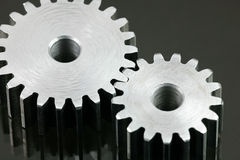 Cog-wheel Royalty Free Stock Images