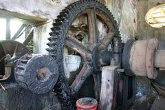Cog wheel Stock Photo