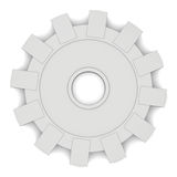 Cog wheel Royalty Free Stock Images