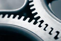 Cog wheels Royalty Free Stock Photos