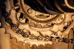 Free Cog Wheels Royalty Free Stock Images - 40371949