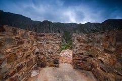 Cogmanskloof Pass;montagu,South Africa Stock Photo