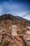 Cogmanskloof Pass;montagu,South Africa Stock Photography