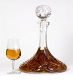 Cognac Stock Photography
