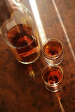 Cognac Stock Photography
