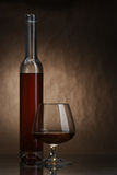 Cognac Royalty Free Stock Photography