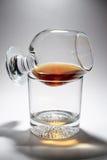Cognac photo libre de droits