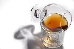 Cognac Immagine Stock