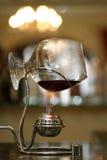 Cognac royalty-vrije stock foto