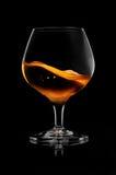 cognac Arkivfoton