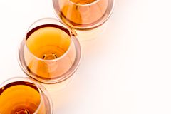 Cognac Royalty Free Stock Image