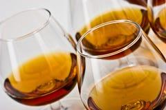 Cognac Stock Image