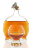 Cognac Royalty Free Stock Photo