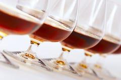 cognac Royaltyfria Foton