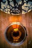 Cognac, brandy Stock Images