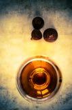 Cognac, brandy Stock Photography