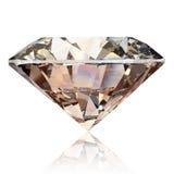 Cognac diamond Stock Images