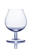 Cognac glass. Stock Photo