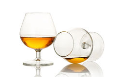 Cognac Royalty Free Stock Images