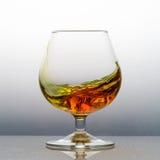 Cognac mobile Images libres de droits