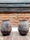 Cogne la poterie photos libres de droits