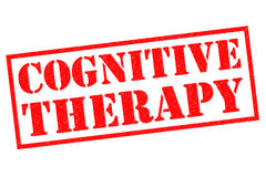 COGNITIVE THERAPY Stock Photos