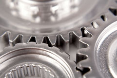 Cogs Stock Photography
