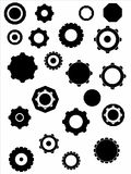 Cogs And Wheels Stock Photos