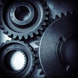 Cogs Stock Photos