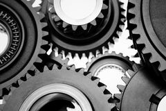 Cogs Stock Images