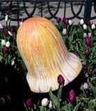 Cogumelo #8 da avenida de Michigan imagem de stock royalty free