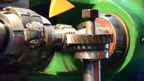 Cogwheel βιομηχανική μηχανή φιλμ μικρού μήκους