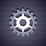 Cogwheel Royalty Free Stock Photos