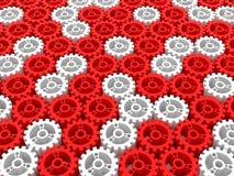 Cogwheel Stock Image