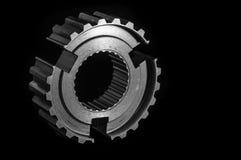 Cogwheel2 Imagen de archivo libre de regalías