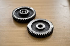 cogwheel foto de stock royalty free
