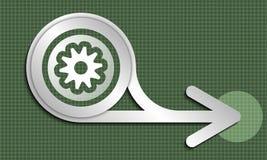 cogwheel royalty illustrazione gratis