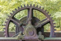 cogwheel images libres de droits