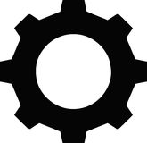 Cogwheel - Cog Royalty Free Stock Photo