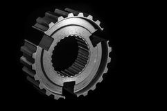 Cogwheel2 Royalty Free Stock Image