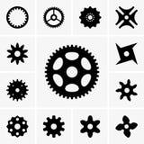 Cogwheel Royalty Free Stock Image