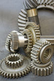 Cogwheels Royalty Free Stock Photos