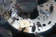 Cogwheels Στοκ φωτογραφία με δικαίωμα ελεύθερης χρήσης