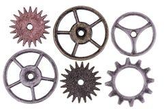 cogwheels imagen de archivo libre de regalías