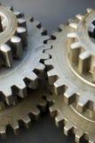 Cogwheels Stock Images
