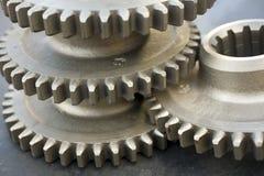 cogwheels Стоковые Фотографии RF