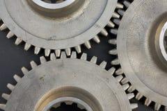 cogwheels Стоковые Изображения