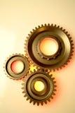 cogwheels Стоковое фото RF