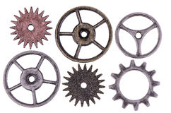 Cogwheels Royalty Free Stock Image