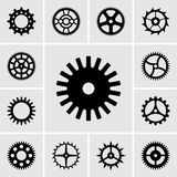 Cogwheels Royalty Free Stock Photography
